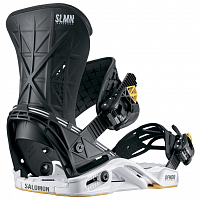 Salomon DEFENDER BLACK/WHITE