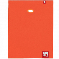 Airhole Airtube Super Stretch FLURO ORANGE