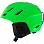 Giro NINE MATTE BRIGHT GREEN