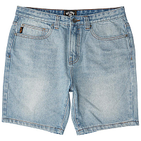 Billabong FIFTY WALKSHORT INDIGO BLEACH