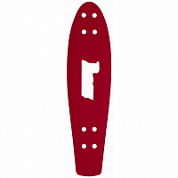 Penny Griptape 27 RED