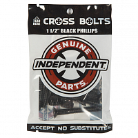 Independent PHILLIPS HARDWARE BLACK