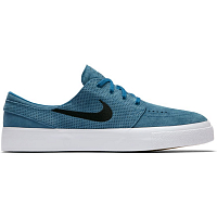 Nike SB ZOOM JANOSKI HT INDUSTRIAL BLUE/BLACK
