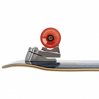 YOW HIGH PERFORMANCE SERIES SURFSKATE 8