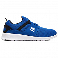 DC Heathrow B Shoe Nautical Blue