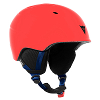 Dainese D-SLOPE HIGH-RISK-RED/BLACK-IRIS