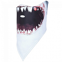 Airhole FACEMASK 2 LAYER SHARK