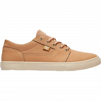 DC TONIK W LE J SHOE BROWN/SAND