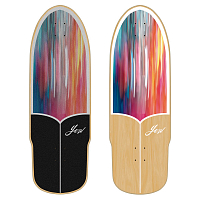 YOW ARICA POWER SURFING SERIES DECK ASSORTED
