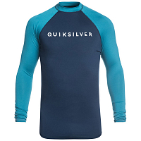 Quiksilver ALWAYSTHERELS M SFSH MEDIEVAL BLUE