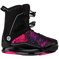 Ronix LIMELIGHT BOOT BLACK / SPACE