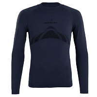 BodyDry CHO OYU LONG SLEEVE SHIRT GRAPHITE