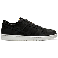 Nike SB ZOOM DUNK LOW PRO DECON BLACK/BLACK-SUMMIT WHITE-ANTHRACITE