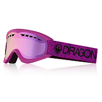 Dragon DXS Violet/Pink Ion