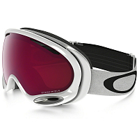Oakley A-FRAME 2.0 POLISHED WHITE/PRIZM ROSE