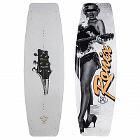 Ronix PRESS PLAY ATR S EDITION Vintage White / Black / Copper