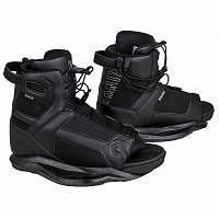 Ronix Divide Boot BLACK