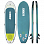 Jobe AERO SUP'ERSIZED SUP BOARD 15.0 ASSORTED