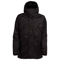 Bonfire STATIC JKT BLACK
