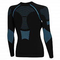 BODY DRY BIONIC LADY LONG SLEEVE SHIRT BNW*01