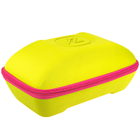 VonZipper GOGGLES CASE HARDCASTLE LIME