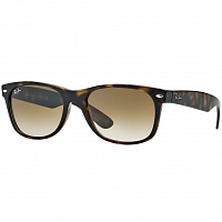 Ray Ban NEW WAYFARER LIGHT HAVANA/CRYSTAL BROWN GRADIENT