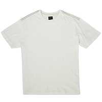 RVCA OS PIGMENT ANTIQUE WHITE