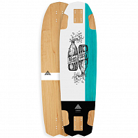 Madrid THEORY DECK - CORE DOWNHILL SERIES ASSORTED