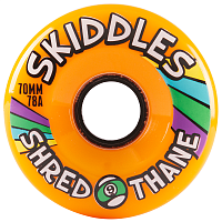 Sector9 SKIDDLES WHEELS ORN