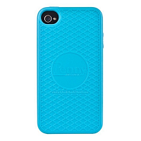 Penny iPhone 5 Case BLUE