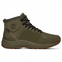 TIMBERLAND FLYROAM TRAIL FABRIC GRAPE LEAF