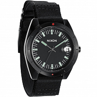 Nixon Rover II ALL BLACK