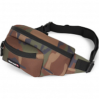 Element POSSE HIP SACK CAMO
