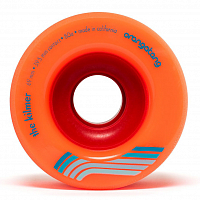 Orangatang THE KILMER WHEEL ORANGE