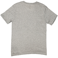 Volcom SOUND BSC SS HEATHER GREY