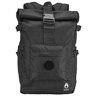 Nixon SWAMIS BACKPACK II ALL BLACK