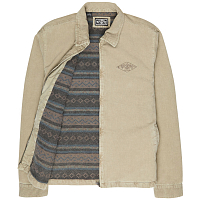 Billabong THE 73 CORD JACKET KHAKI
