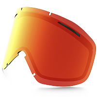 Oakley O2 XM 101-120-007 /FIRE IRIDIUM