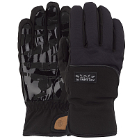 Pow ZERO GLOVE BLACK