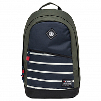 Element CAMDEN BPK Olive Drab