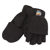 Coal THE WHEREVER GLOVE BLACK
