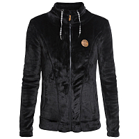 Roxy ESKIMO J OTLR TRUE BLACK