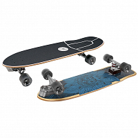 YOW HIGH PERFORMANCE SERIES SURFSKATE 4