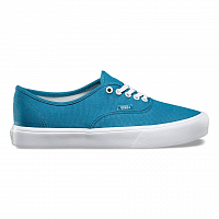 Vans Authentic Lite (Canvas) larkspur/true white