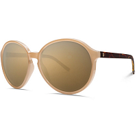 Electric Riot NUDE TORT/OHM GRY GOLDCHR