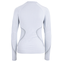BODY DRY CHO OYU LONG SLEEVE SHIRT White