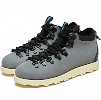 NATIVE FITZSIMMONS BLOCK DUBLIN GREY/BONE WHITE/BLOCK