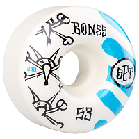 Bones WAR PAINT P4 ASSORTED