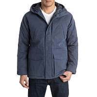 Quiksilver SEALAKES M JCKT NIGHTSHADOW BLUE