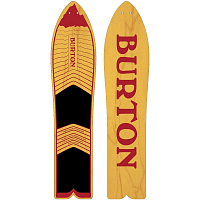 Burton THE THROWBACK 100